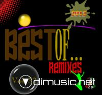 Best of...Remixes  vol.52 (2012)