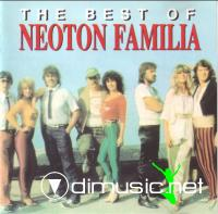 Neoton Familia -  The Best Of Neoton Familia