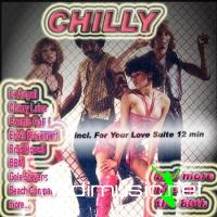 Various Artists - Chilly And More Hits Of The 80's