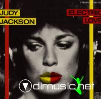 JUDY JACKSON - Electric Love ,Vinyl 7