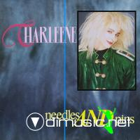 Charleene – Needles And Pins - Single 12'' - 1988