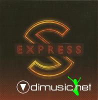 S Express – Themes From S Express - The Best Of