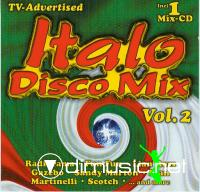 Various – Italo Disco Mix Vol. 2