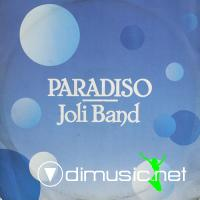 Joli Band - Paradiso - Single 12 - 1987