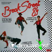 Breakin'... There's No Stopping Us 1984