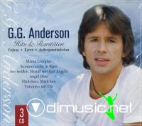 G. G. Anderson - Hits & Raritaten (3 CD)- 2008
