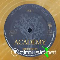 Academy records presents ..... volume 1 - 5