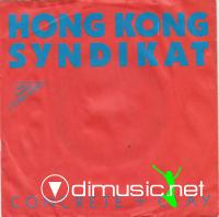 Hongkong Syndikat – Concrete + Clay  Loosin' Winnin' - Single 12'' - 1986