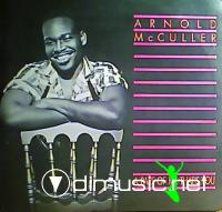 Arnold Mcculler - A Part Of Me That's You