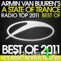 VA – A State Of Trance Radio Top 15 Best Of 2011
