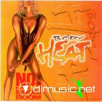 Body Heat (2) – No! Mr. Boom Boom