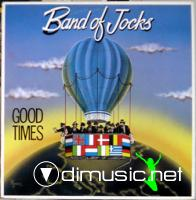 Band Of Jocks – Good Times - Single 12'' - 1984