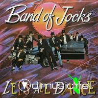 Band Of Jocks – Let's All Dance - Single 12'' - 1983