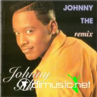 Johnny Gill - Johnny The Remix (Japan Release) (1991)