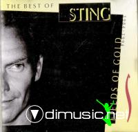 Sting  - The Best Of Sting 1984-1994 Fields of gold (1994)