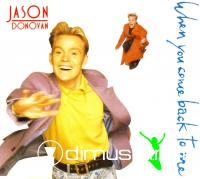 Jason Donovan - When You Come Back To Me (CD, Mini) (1989)