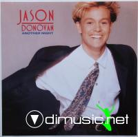 Jason Donovan – Another Night (Vinyl,12