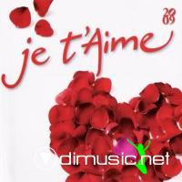 VA - Je T'aime Collection 2010
