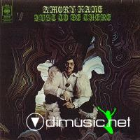 Amory Kane - Just To Be There - 1970