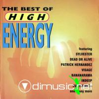 Various – The Best Of High Energy