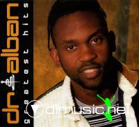 Dr. Alban - Greatest Hits (2CD)