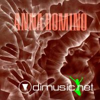 Anna Domino – Rythm - Single 12'' - 1985
