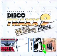 Various - 45 RPM Disco Traxx Vol 9