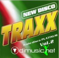 Various - New Disco Traxx Volume 02