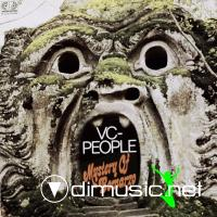 VC-People – Mystery Of Bomarzo - 1981