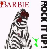 Barbie -Rock It Up! - Single 12'' - 1985