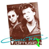 Climie Fisher - Rise To The Occasion (US 12'')