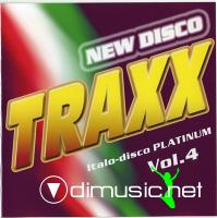 Various - New Disco Traxx Volume 04