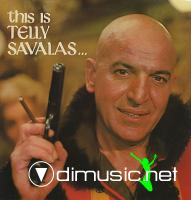 Telly Savalas - This Is Telly Savalas
