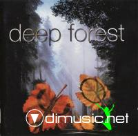 Deep Forest - Discography 1992-2007 - Albums, Single, Remix, Liv