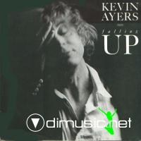 Kevin Ayers - Falling Up (Vinyl, LP, Album)