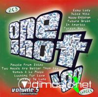 Various – One Shot '80 Volume 5 (Dance Italia)