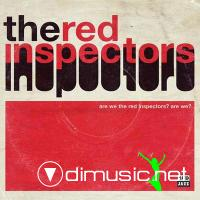 The Red Inspectors - Are We The Red Inspectors? Are We? (2012)