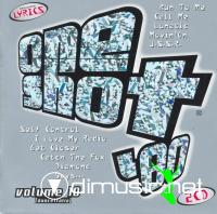 Various – One Shot '80 Volume 10 (Dance Italia)