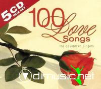 VA - Top 100 Love Songs (2009)