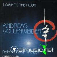 Andreas Vollenweider - Down To the MoonDancing With The Lion (86/89)