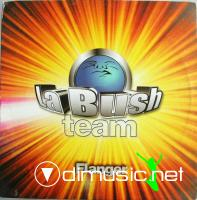 La Bush Team - Flanger (LBT004) - Vinyl - 1999