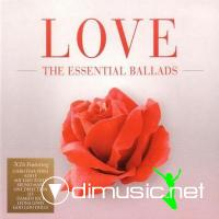 Love: The Essential Ballads (2012)