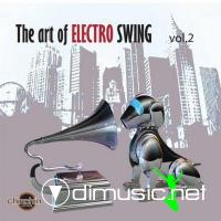 VA - The Art of Electro Swing Vol.2 (2011)