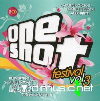 VA - One Shot Festival, Vol.03 [2CD] (2012)