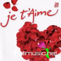 VA - Je T'aime Collection 2009