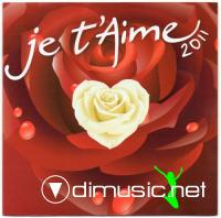 VA - Je T'aime Collection 2011