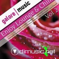 VA – Enjoy Lounge and Chillout Vol.2 (2011)