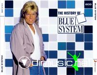 Blue System – The History Of Blue System