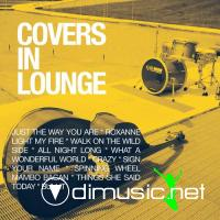 VA - Covers In Lounge (2011)