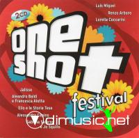 VA - One Shot Festival, Vol.01 [2CD] (2010)